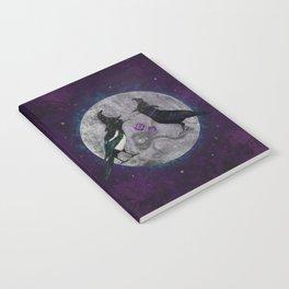The Secret Gathering Notebook