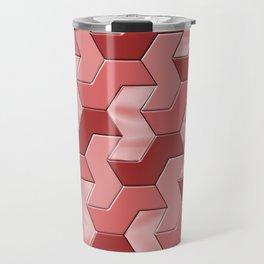 Geometrix X Travel Mug