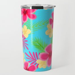 05 Hawaiian Shirt Travel Mug