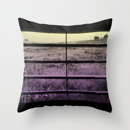 Oh! What Great Wonder Throw Pillow