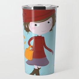Héloïse Travel Mug