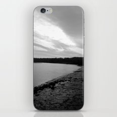 Dark River iPhone & iPod Skin