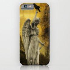 Golden Eclipse iPhone 6s Slim Case