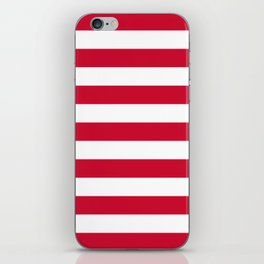Flag of Goes iPhone Skin