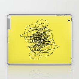 DEVOTIONAL SCRIBBLE Laptop & iPad Skin