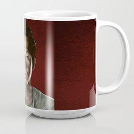 Glenn Rhee from Walking Dead Coffee Mug