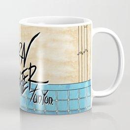 Born Hater Coffee Mug