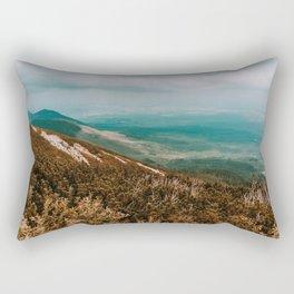 Tatras mountain  Rectangular Pillow