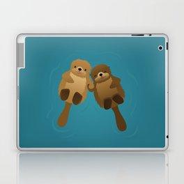 I Wanna Hold Your Hand Laptop & iPad Skin