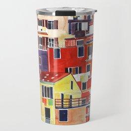 Cinque Terre vol 3 Travel Mug