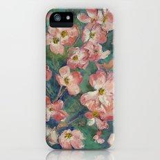 Dogwood Slim Case iPhone (5, 5s)
