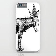 Dumb ass iPhone 6s Slim Case