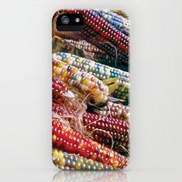 Kernels of Color iPhone Case