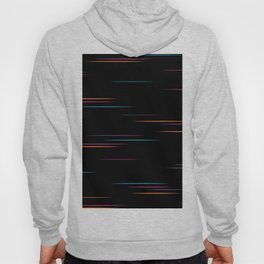 Vaporwave Glitch from the Past Hoody