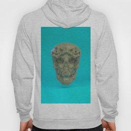Skull Coral Reef Hoody