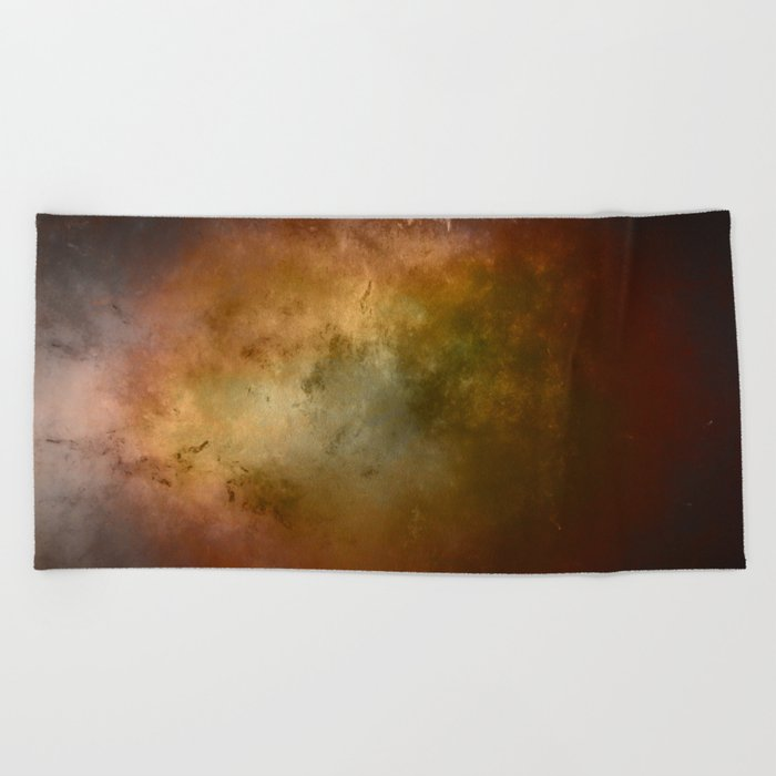 ζ Sagittarii Beach Towel