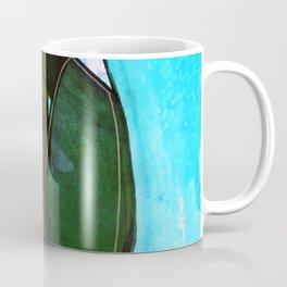Abstraction 317G by Kathy Morton Stanion Coffee Mug