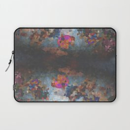 Pixelated Laptop Sleeve