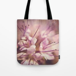 Right in the Feelers Tote Bag