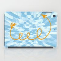 arrow iPad Cases featuring Arrow by Mr and Mrs Quirynen