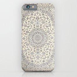 N60 - Moroccan Oriental Traditional Farmhouse & Boho Style Artwork iPhone Case