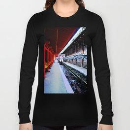 Follow Me (Kyoto, Japan) Long Sleeve T-shirt