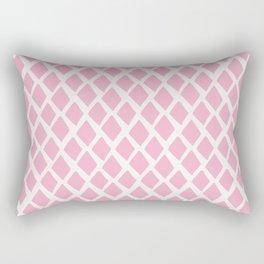 rhombic (1) Rectangular Pillow
