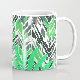 Tribal Tropics Coffee Mug