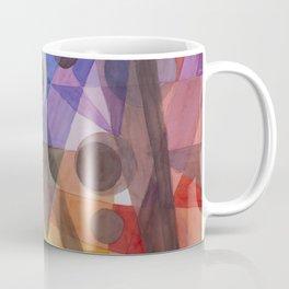 Rainbow Prism Coffee Mug