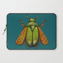 Beetle Wings Laptop Sleeve