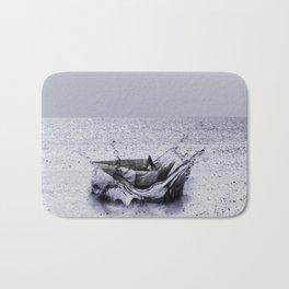 Rock The Boat Bath Mat