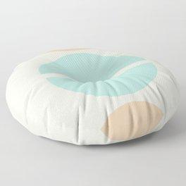 Moonrise Floor Pillow