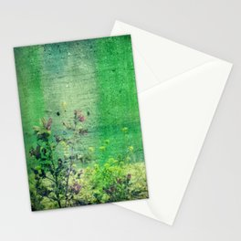 summer rain |2| Stationery Cards