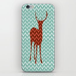 Oh Deer! iPhone Skin