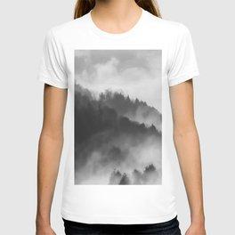 Conversation piece T-shirt