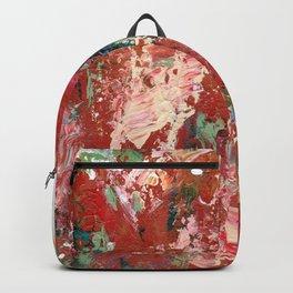 Desert Rust Backpack