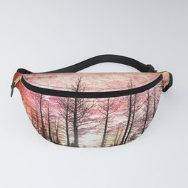 After the Burn Fanny Pack