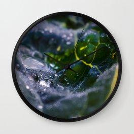 Elements Wall Clock