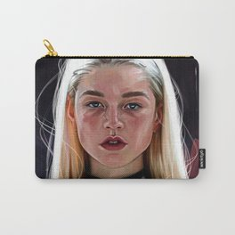 Jules Vaughn Carry-All Pouch