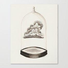 Cloud in a Jar Canvas Print