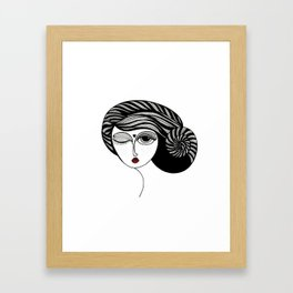 NOLA Framed Art Print