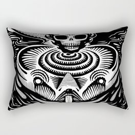 Amaru Rectangular Pillow