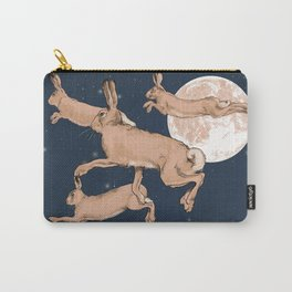 The Sky's The Limit Carry-All Pouch