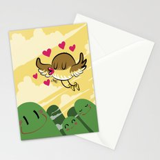 Little Bird Stationery Cards