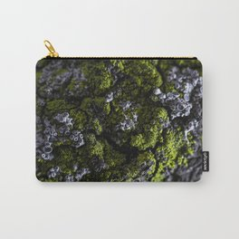 Barnacle Woodlands Carry-All Pouch