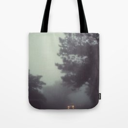 headlight Tote Bag