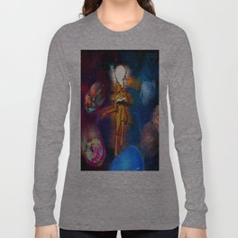 Venture into the Natural World Long Sleeve T-shirt