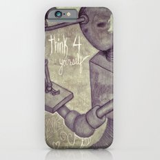 think4yourself iPhone 6s Slim Case