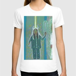 Angel and Me T-shirt
