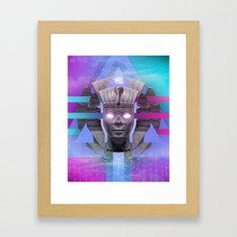Amenophis II Framed Art Print